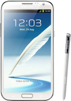 Samsung N7105 Galaxy Note II LTE 16GB wit