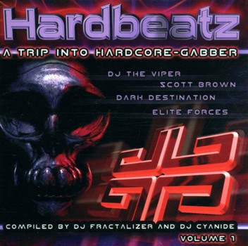 Various - Hardbeatz