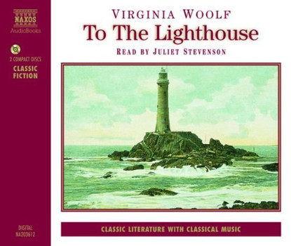 Juliet Stevenson - To the Lighthouse