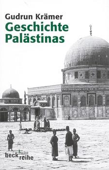Geschichte Palästinas - Gudrun Krämer