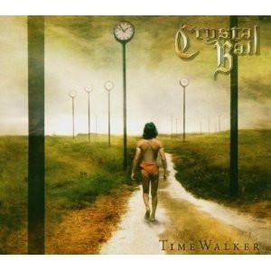 Crystal Ball - Timewalker