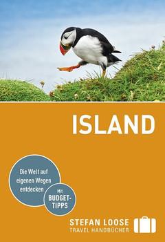 Stefan Loose Reiseführer Island. mit Reiseatlas [Taschenbuch]