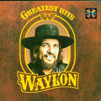 Waylon Jennings - Greatest Hits
