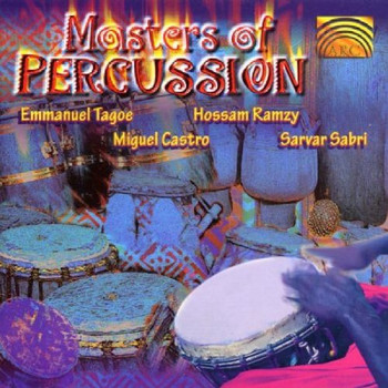 Various - Masters of Percussion