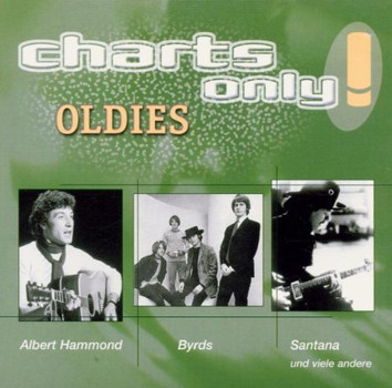 Various - Charts Only! - Oldies