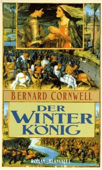 Der Winterkönig - Bernard Cornwell