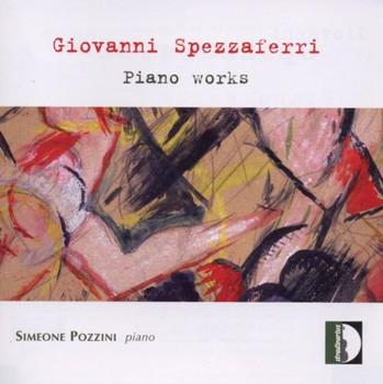 Simeone Pozzini - Piano Works