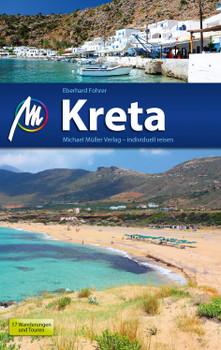 Kreta: Reiseführer mit vielen praktischen Tipps. - Fohrer, Eberhard