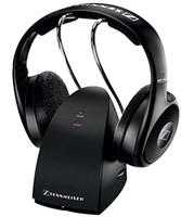 Sennheiser RS 118-8 zwart