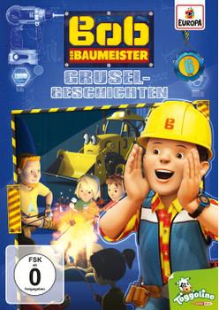 Bob, der Baumeister - Gruselgeschichten