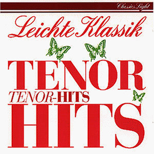Domingo - Leichte Klassik - Tenor-Hits