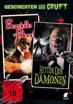 Geschichten aus der Gruft: Bordello of Blood / Ritter der Dämonen [2 Discs]