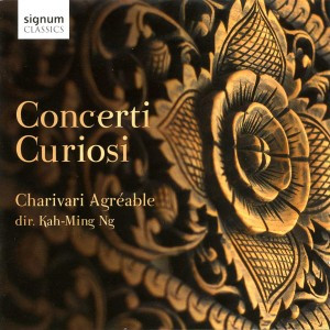 Ng - Concerti Curiosi