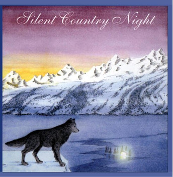 Various - Silent Country Night