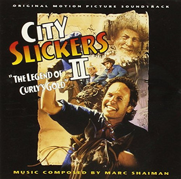 Various - City Slickers II