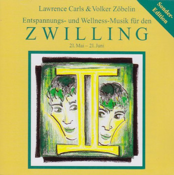 Lawrence Carls - Zwilling