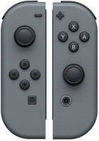 Nintendo Switch controller Joy Con Set grigio