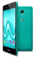Wiko Tommy 8GB bleen