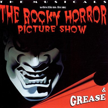 Various Orchestras - Rocky Horror Picture Show & Grease