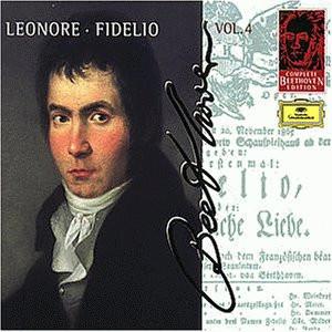 Kim Begley - Beethoven:  Leonore-Fidelio Vol.4
