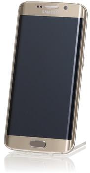 Samsung G925F Galaxy S6 Edge 128GB oro platino