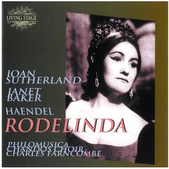 Sutherland - Handel: Rodelinda