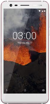 Nokia 3.1 Dual SIM 16GB bianco ferro