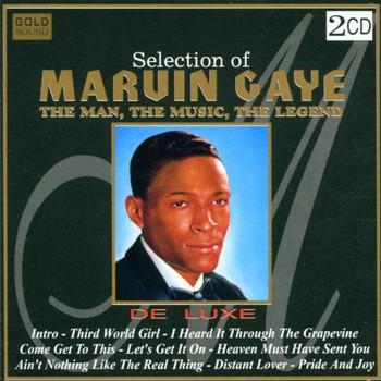 Marvin Gaye - Selection of Marvin Gaye