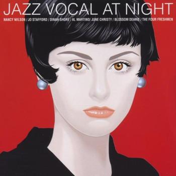 Various - Jazz Vocal at Night