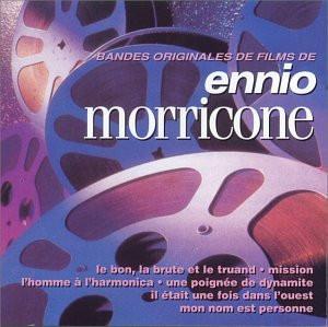 Ennio Morricone - Bandes Originales De Film