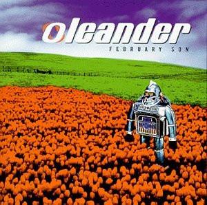 Oleander - February Son