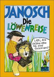 Die Löwenreise - Janosch