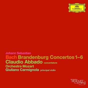 Claudio Abbado - Brandenburg Concertos 1-6