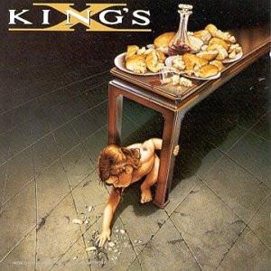 King S X - King S X