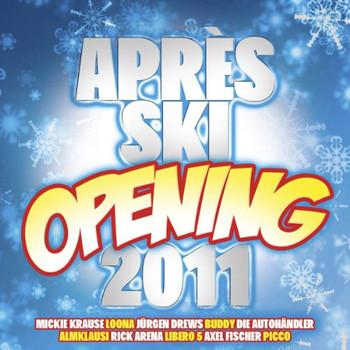 Various - Apres Ski Opening 2011