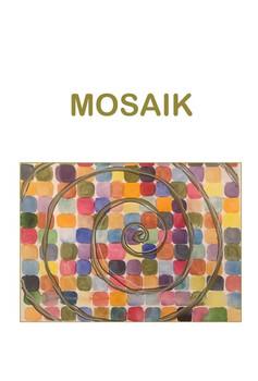 MOSAIK. Anthologie der SchreibpädagogInnen des Jahrgangs 2018/2019 [Taschenbuch]