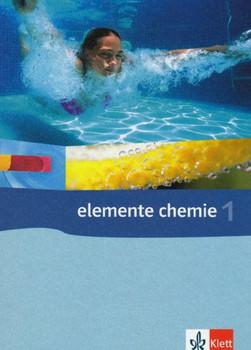 Elemente Chemie 1. Ausgabe für Gymnasien in Berlin, Brandenburg, Hamburg, Hessen, Mecklenburg-Vorpommern, Saarland, Sachsen, Sachsen-Anhalt, ... Sachsen-Anhalt, Schleswig-Holstein: BD 1 - Werner Eisner