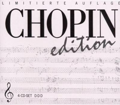 Chopin - Edition*limitiert