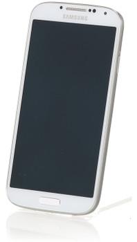 Samsung I9515 Galaxy S4 16GB [Value Edition] bianco