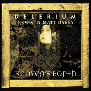 Delerium - Heaven'S Earth