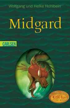 Midgard. - Wolfgang Hohlbein