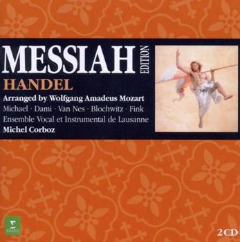 Michel Corboz - Messiah (Ga) (Arr.Mozart,KV 572)