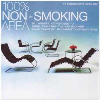 Various - 100% Non-Smoking Area