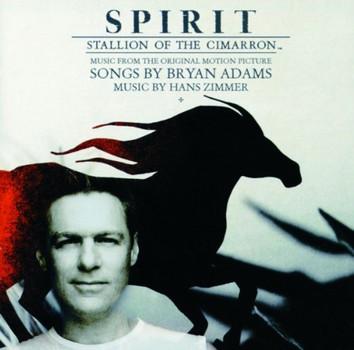 Bryan Adams - Spirit - Stallion of the Cimarron