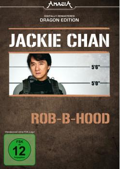 Rob-B-Hood [Dragon Edition]