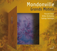 Vashegyi,G./Purcell Choir/Orfeo Orchestra - Grands Motets [2 CDs]