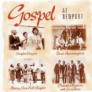 Various - Gospel at Newport