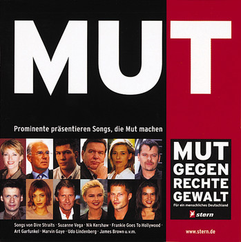 Various - Mut