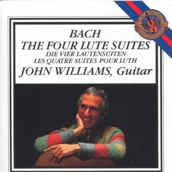 John Williams - Lautensuiten