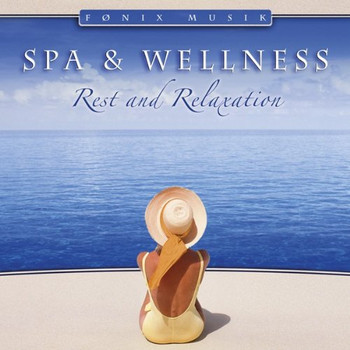 Various Artists - Spa & Wellness